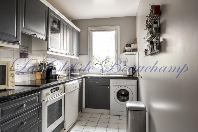 Vente appartement Herblay 209000€ - Photo 3