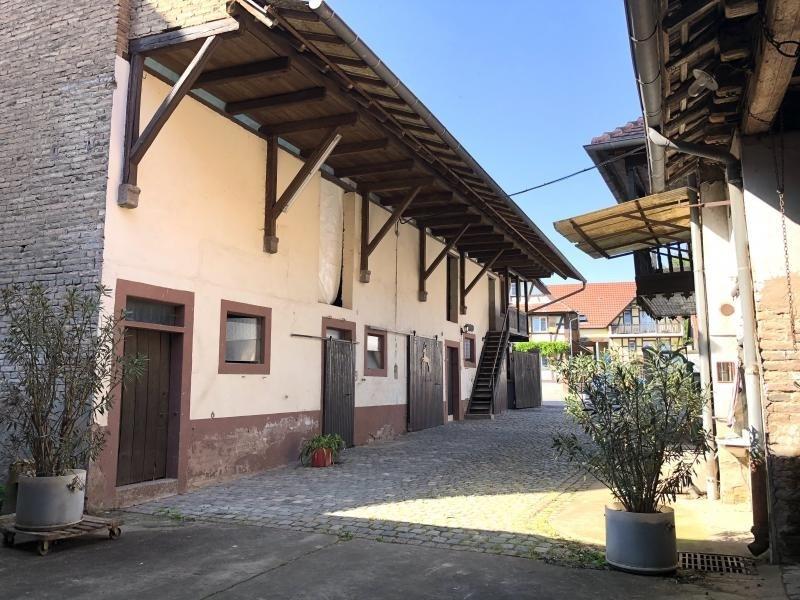 Venta  casa Strasbourg 367500€ - Fotografía 5