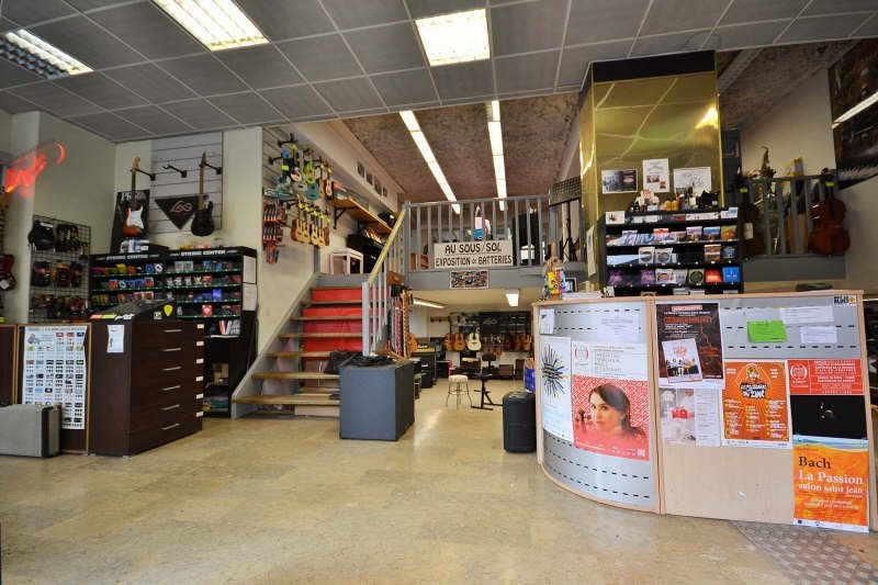 Vente boutique Cavaillon 243 000€ - Photo 2