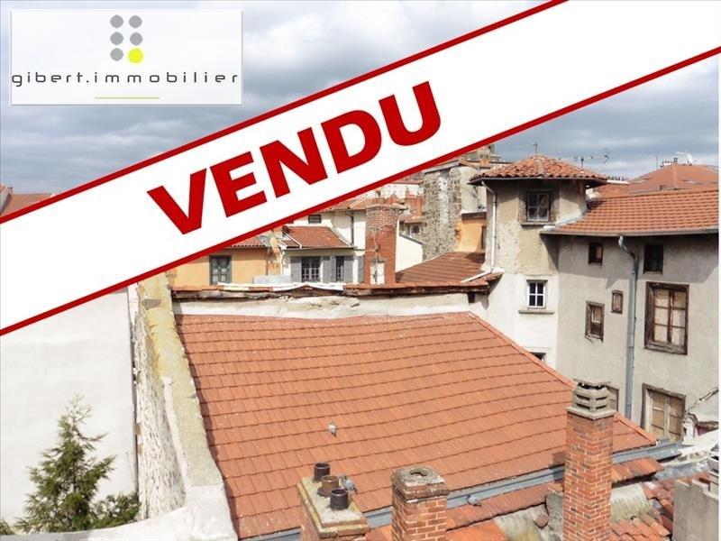 Vente appartement Le puy en velay 22600€ - Photo 1