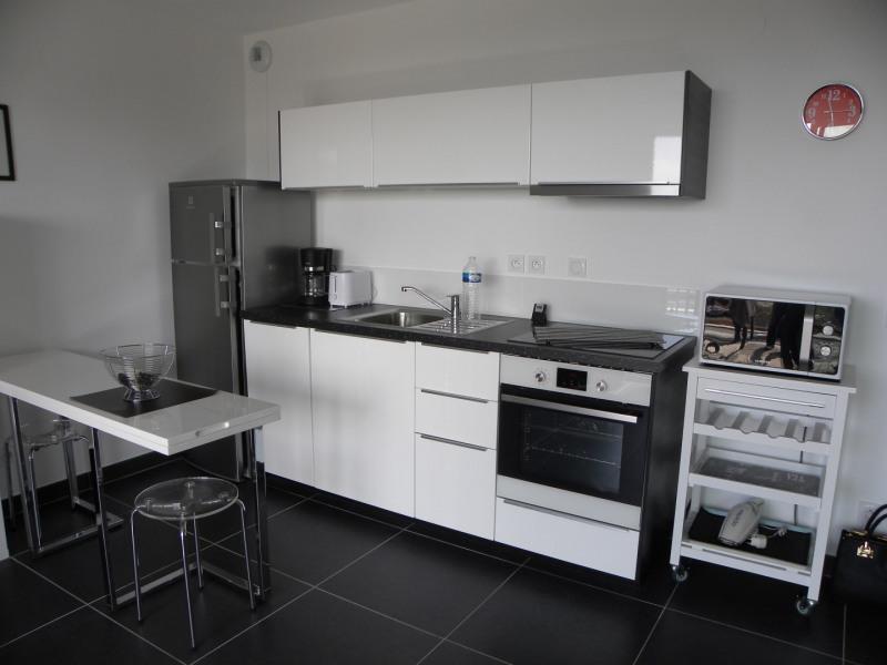 Location vacances appartement Bandol 540€ - Photo 5