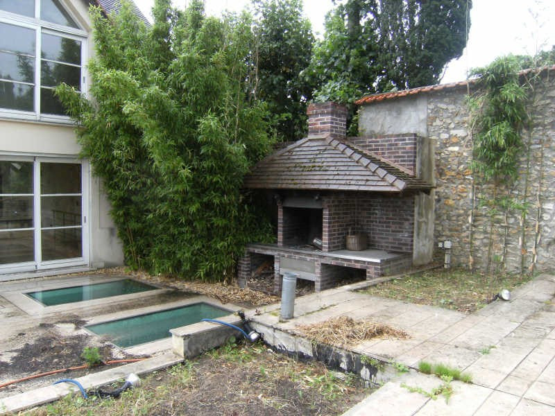 Sale house / villa Chambourcy 840000€ - Picture 8
