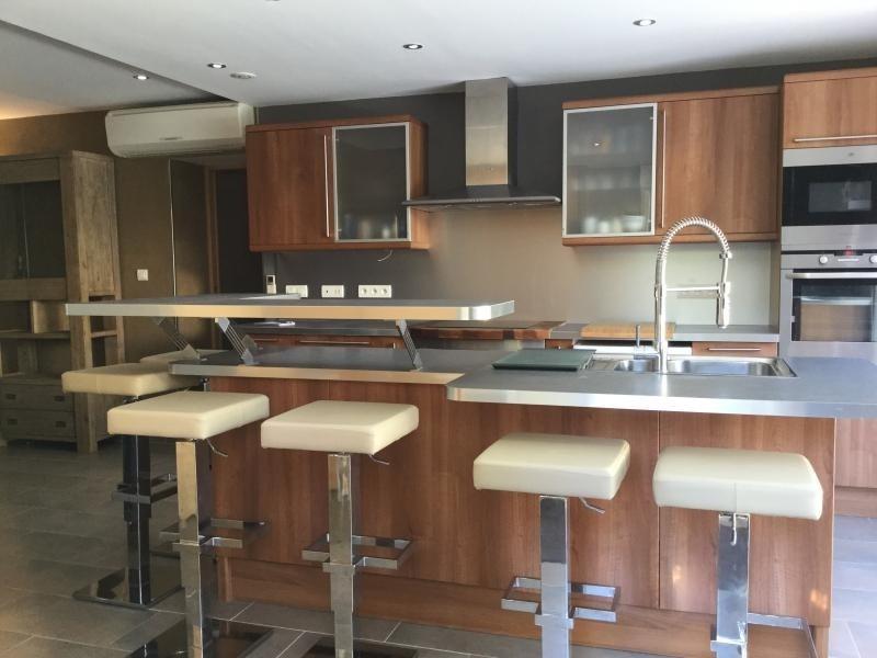 Sale house / villa Lambesc 549000€ - Picture 4