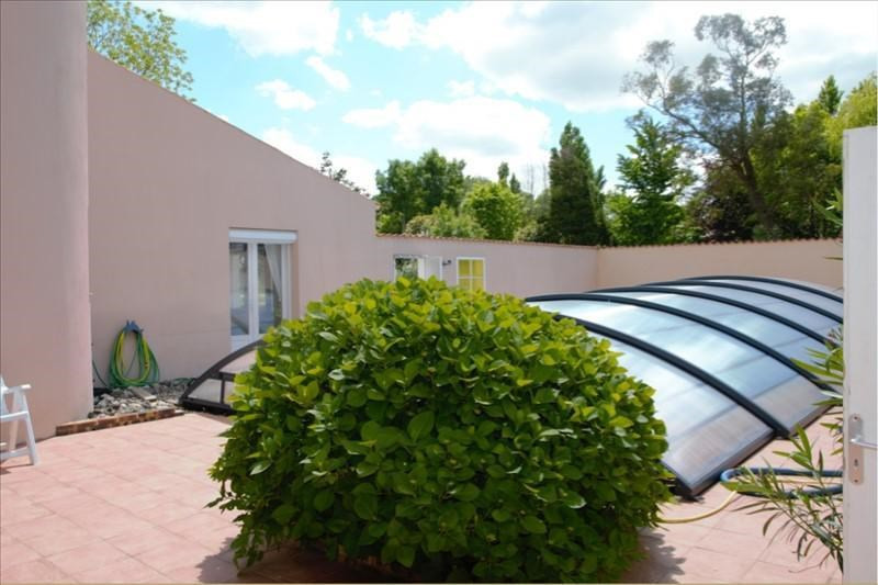 Vente de prestige maison / villa Rochefort 365 750€ - Photo 4