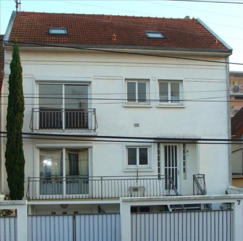 Sale house / villa Saint maur des fossés 714000€ - Picture 1