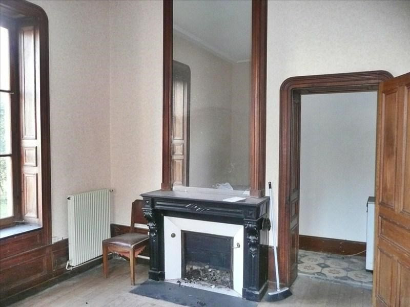 Sale apartment Raon l etape 55000€ - Picture 1
