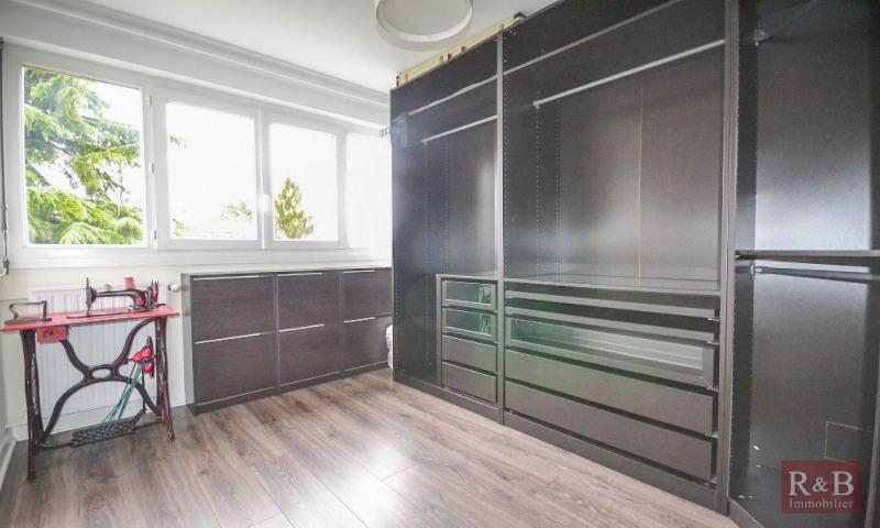 Sale apartment Les clayes sous bois 259500€ - Picture 8