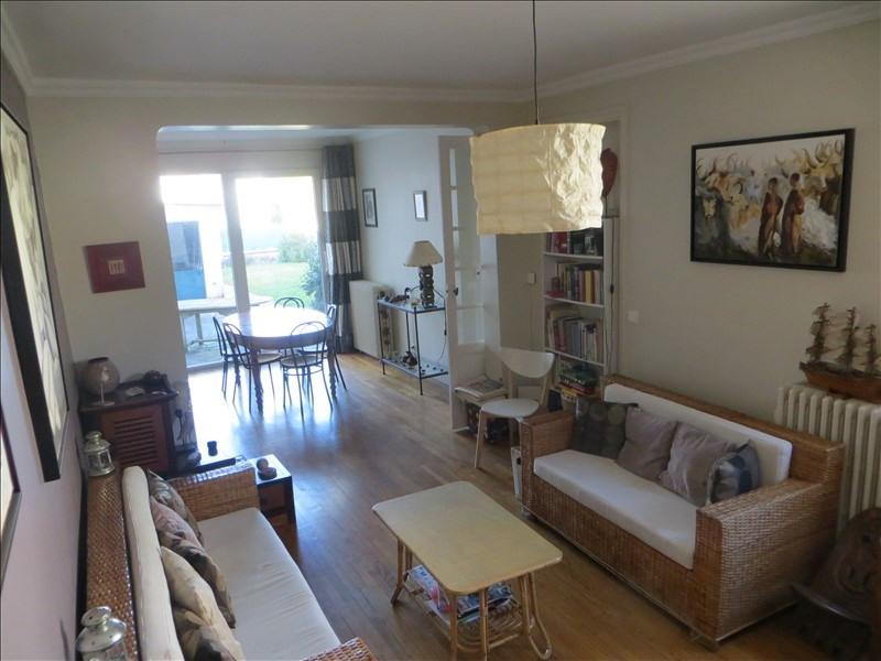Vente maison / villa Le petit clamart 525000€ - Photo 1