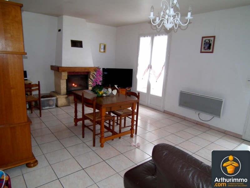 Sale house / villa Matha 179350€ - Picture 3