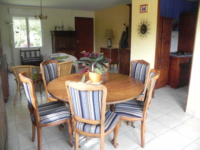 Sale house / villa Tregastel 240005€ - Picture 3