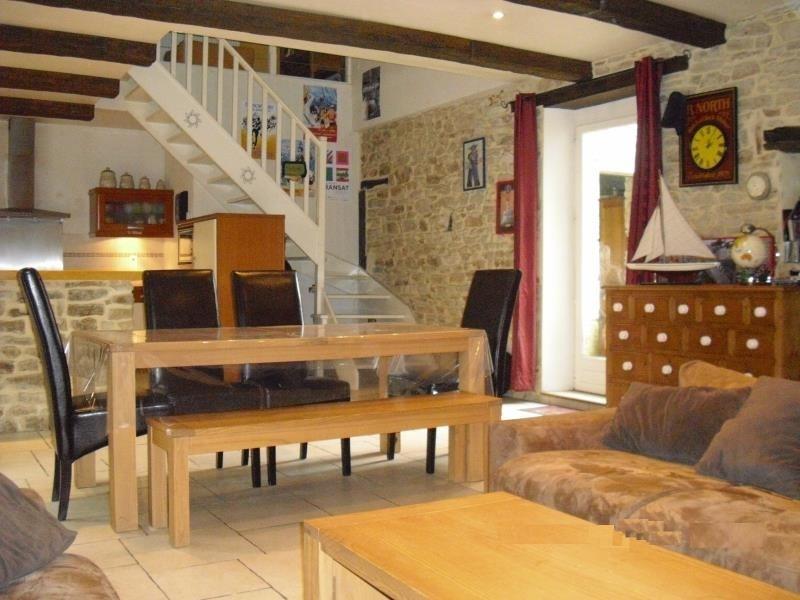 Sale house / villa Quimperle 260000€ - Picture 3
