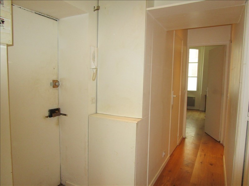 Sale apartment Versailles 370 000€ - Picture 5