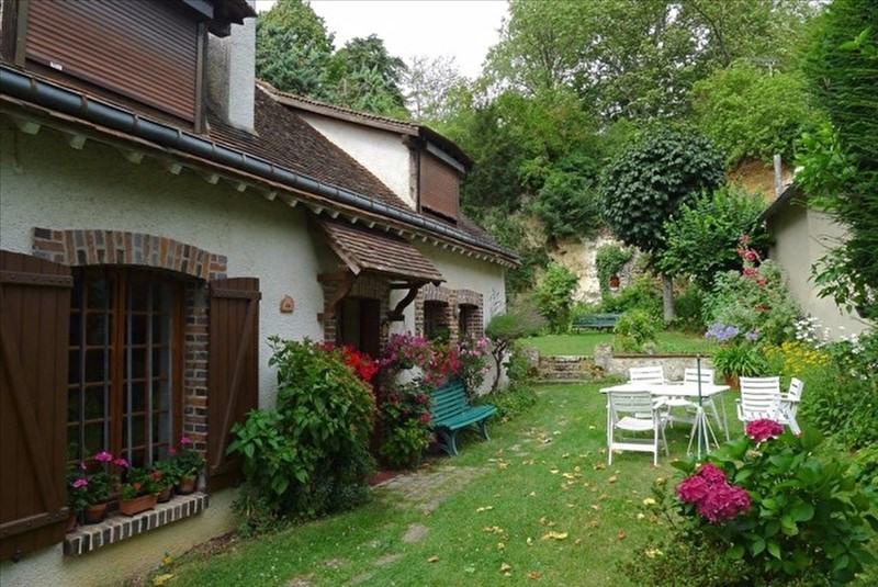 Verkoop  huis Nogent le roi 192000€ - Foto 1