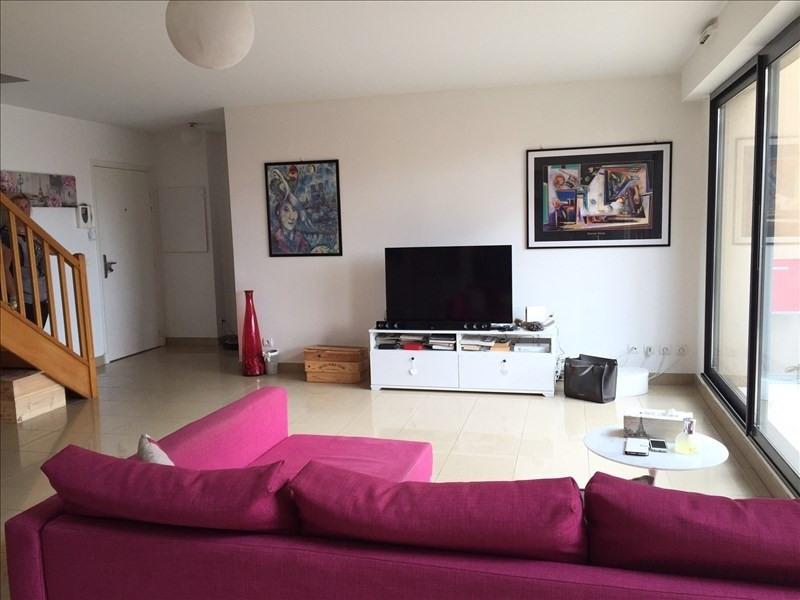 Deluxe sale apartment Aix en provence 735000€ - Picture 3