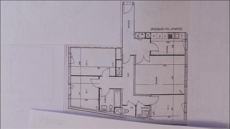 Sale apartment Paris 20ème 725000€ - Picture 4