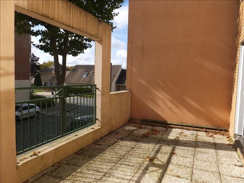 Vente appartement Montigny le bretonneux 384000€ - Photo 6