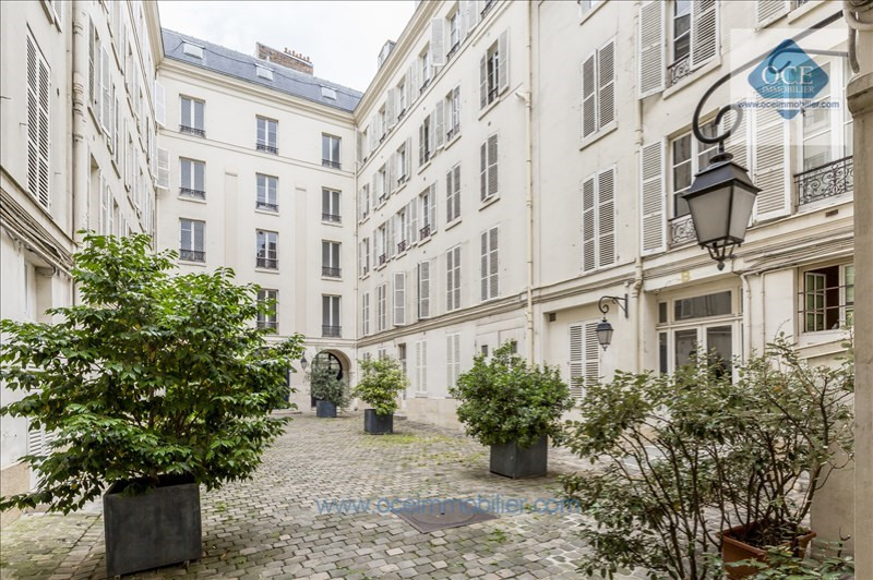 Sale apartment Paris 5ème 225 000€ - Picture 7