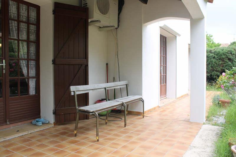 Sale house / villa La crau 429000€ - Picture 3
