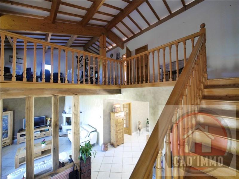 Sale house / villa St pierre d eyraud 269000€ - Picture 8