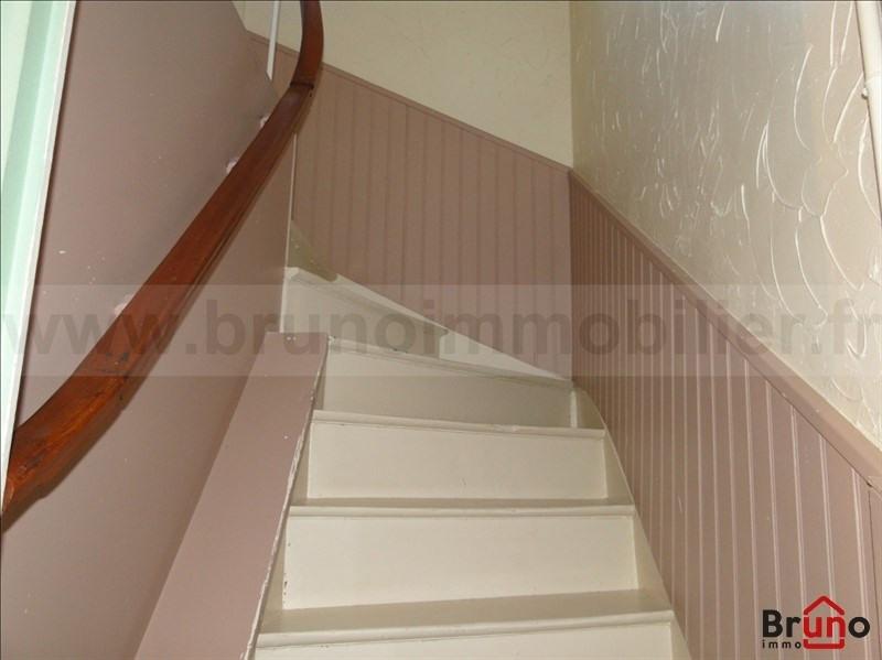 Verkoop  appartement Le crotoy 213800€ - Foto 2