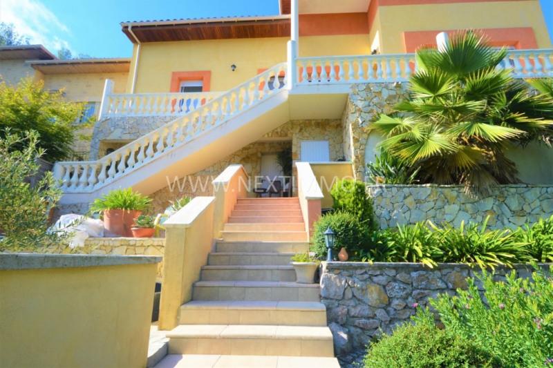 Vente de prestige maison / villa Roquebrune-cap-martin 990000€ - Photo 1