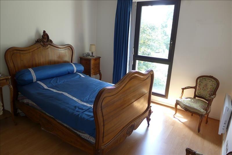 Sale apartment Garches 530000€ - Picture 4
