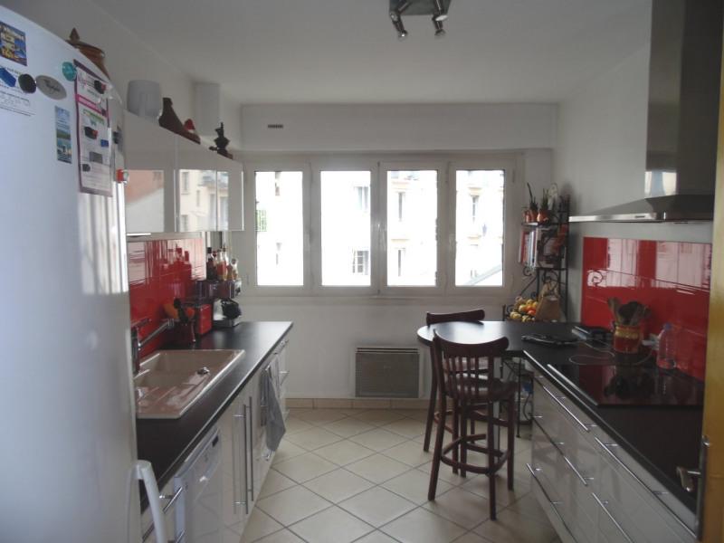 Sale apartment Grenoble 320000€ - Picture 2