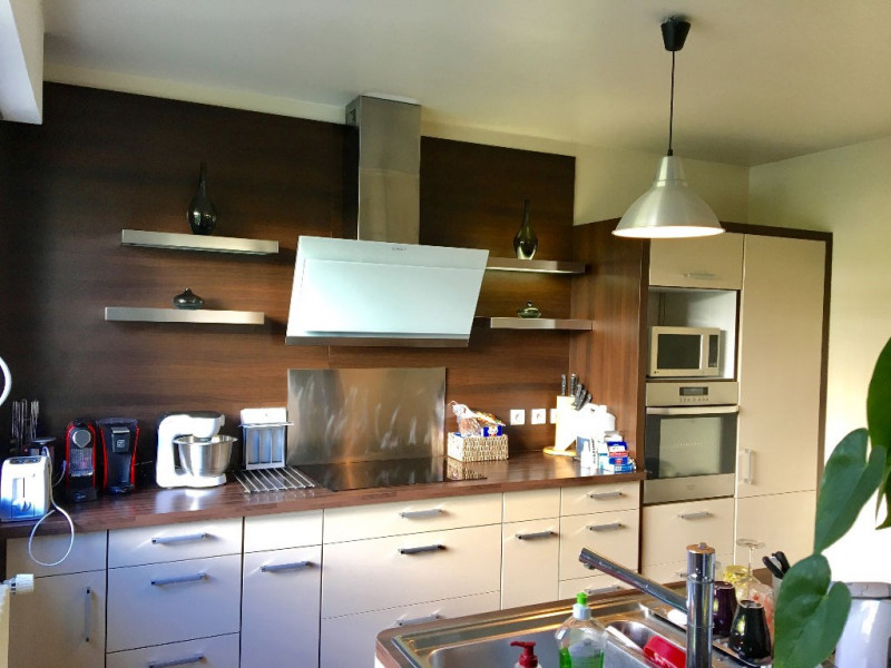 Sale house / villa Beauvais 375000€ - Picture 7