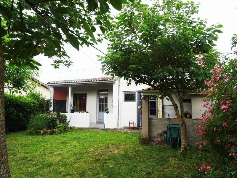 Vente maison / villa Portets 199 000€ - Photo 1