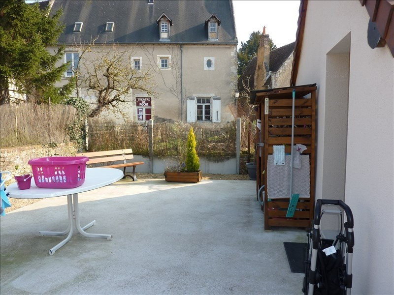 Location maison / villa Thore la rochette 510€ CC - Photo 4