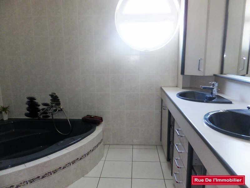 Sale house / villa Haguenau 264500€ - Picture 5