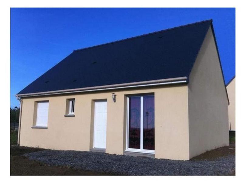 Maison  4 pièces + Terrain 341 m² Saché (37190) par MAISON LE MASSON TOURS