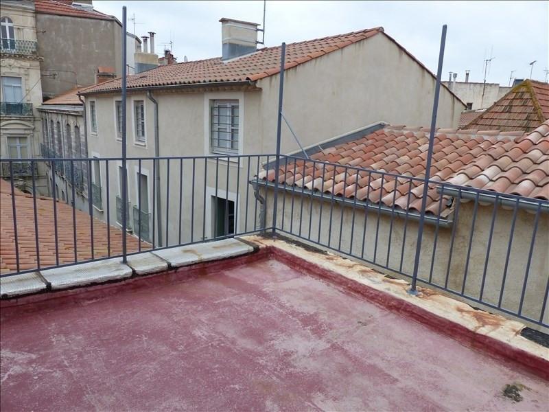 Vente immeuble Beziers 85000€ - Photo 2