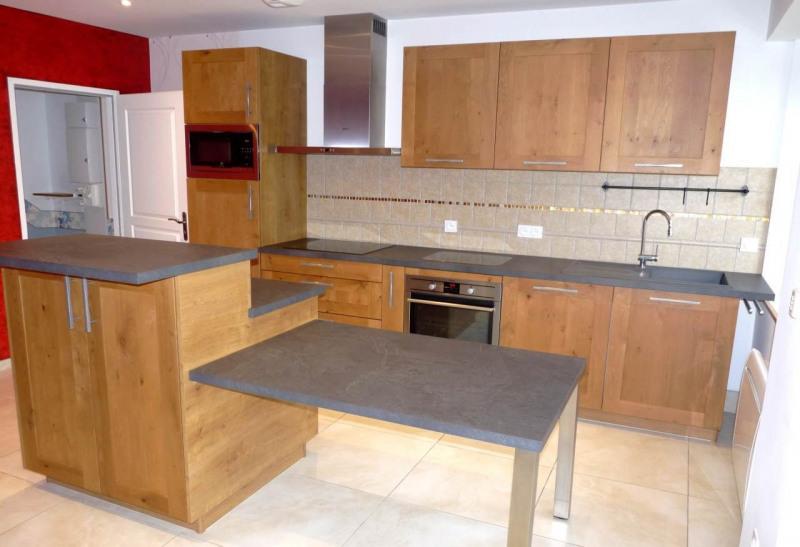 Venta  apartamento Cornier 279000€ - Fotografía 4