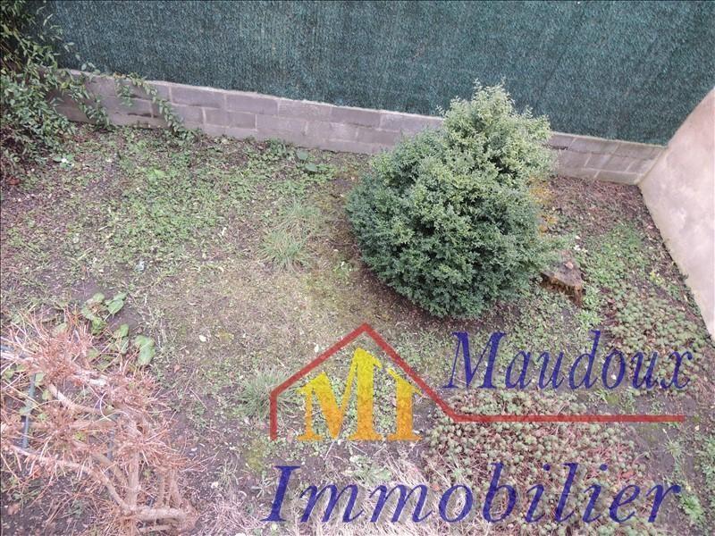 Sale house / villa Pont a mousson 159586€ - Picture 8