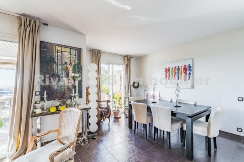 Vente de prestige appartement Nice 635000€ - Photo 6