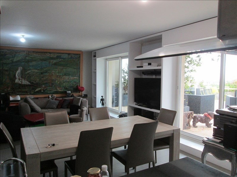 Vente de prestige appartement Sete 680000€ - Photo 3