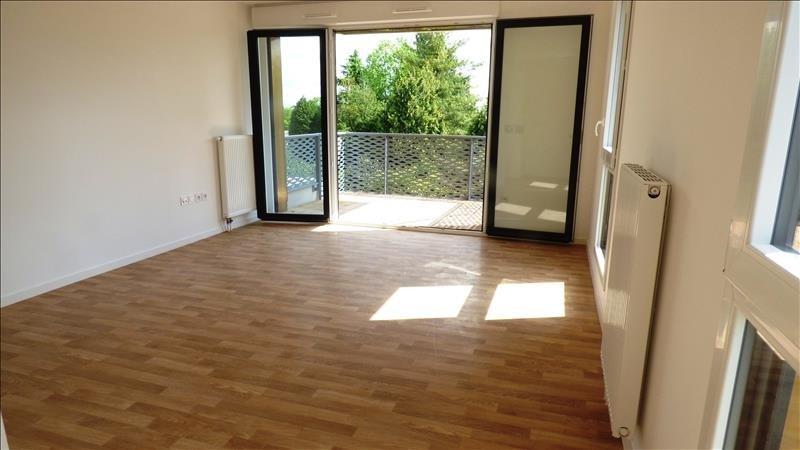 Vente appartement Nantes 213000€ - Photo 2
