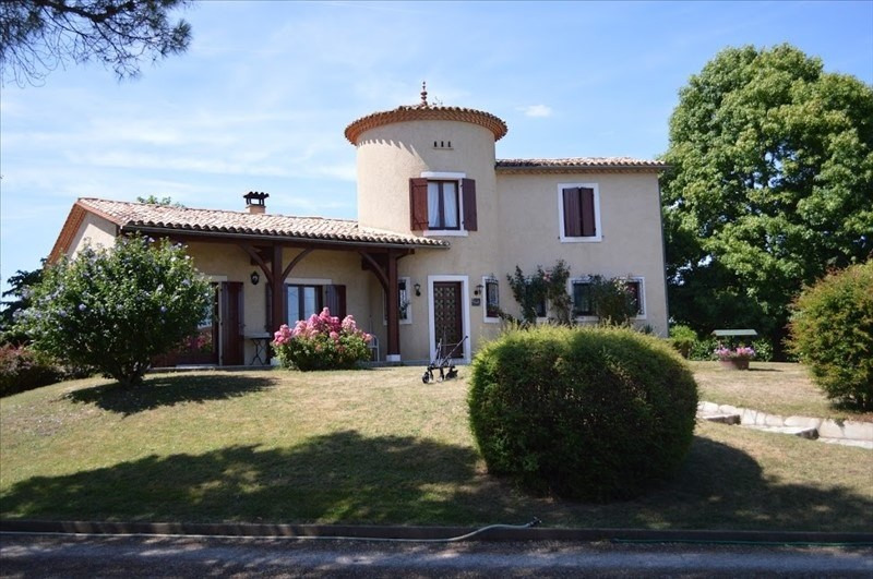 Vente maison / villa Montpon menesterol 346 500€ - Photo 1