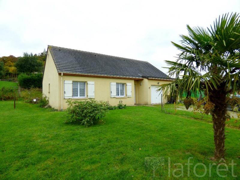 Vente maison / villa Pont audemer 213500€ - Photo 1