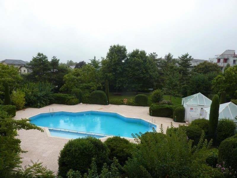 Vendita appartamento Divonne les bains 655000€ - Fotografia 1