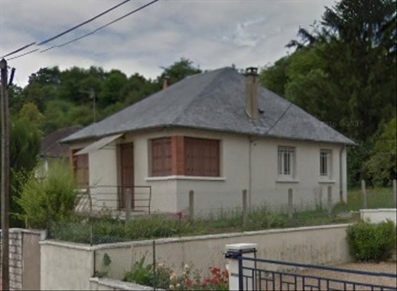 Vente maison / villa Vendome 99900€ - Photo 1