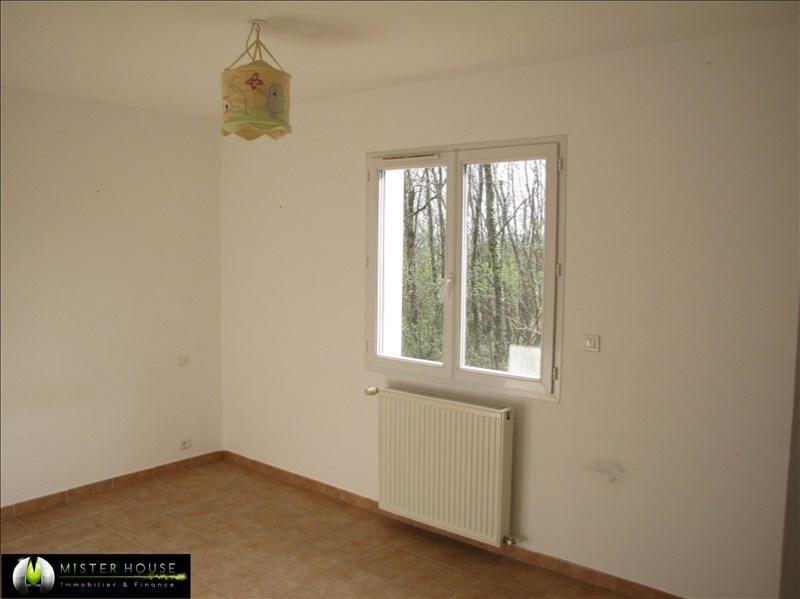 Vendita casa Montauban 375000€ - Fotografia 10
