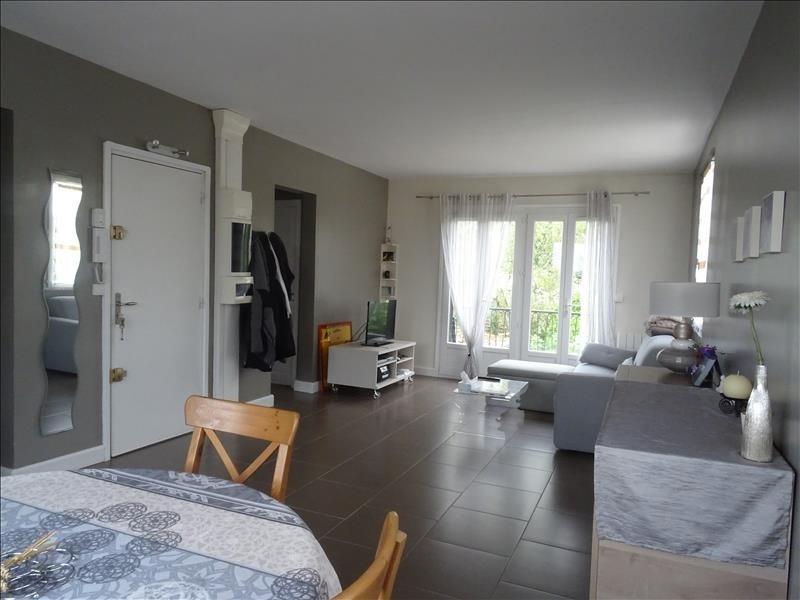 Sale apartment Wissous 203500€ - Picture 2