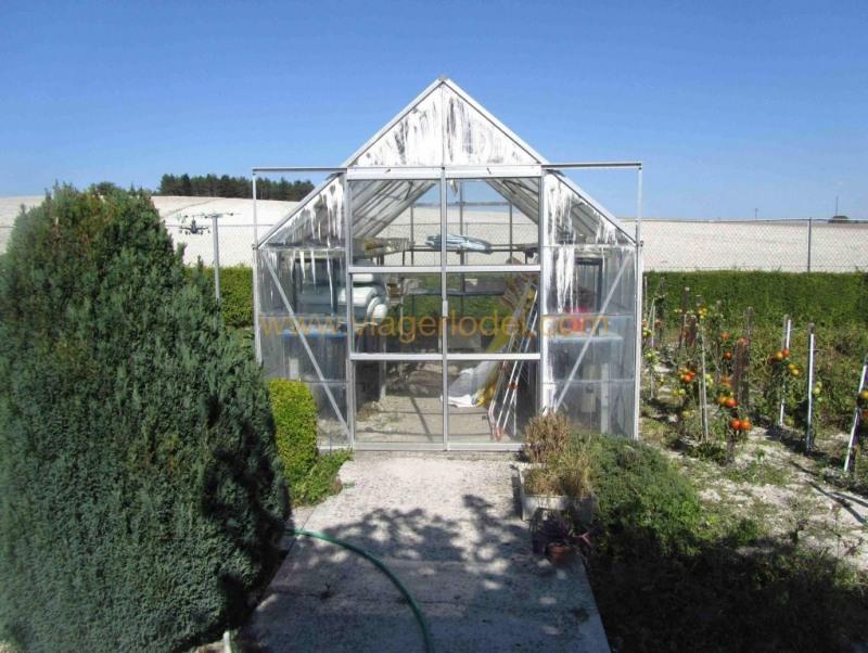 Life annuity house / villa Villegouin 45000€ - Picture 16