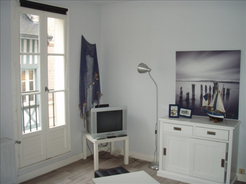Vente appartement Honfleur 83 700€ - Photo 4