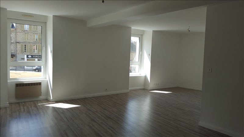 Vente appartement St brieuc 96 500€ - Photo 1