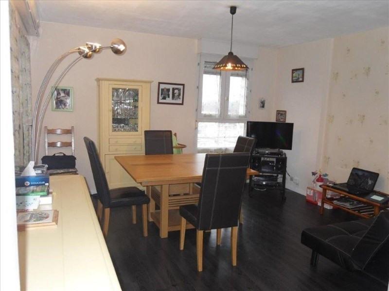 Verkoop  appartement Epernon 182000€ - Foto 1