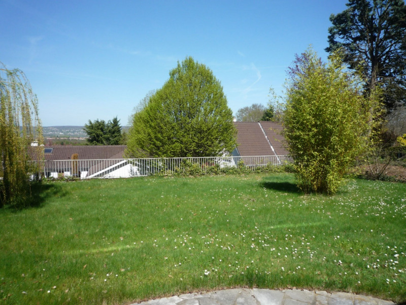 Sale house / villa Vernouillet 590000€ - Picture 2