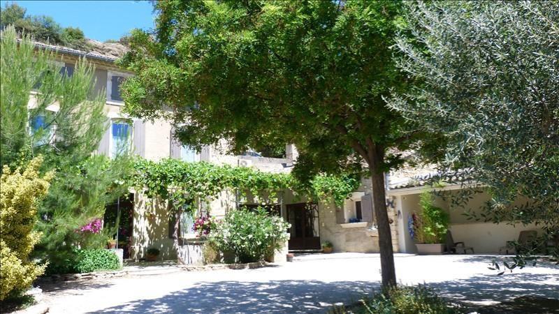 Verkoop  huis Beaumes de venise 380000€ - Foto 6